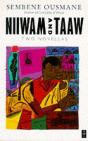 Niiwam y Taaw (Serie de escritores africanos)