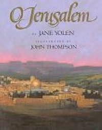 O Jerusalem: Voices of a Sacred City