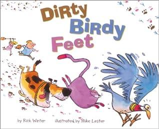 Pies sucios de Birdy