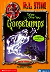 Tales To Give You Goosebumps: 10 Spooky Stories (Goosebumps Special Edition, #1)