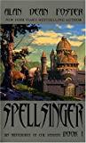 Spellsinger (Spellsinger, #1)