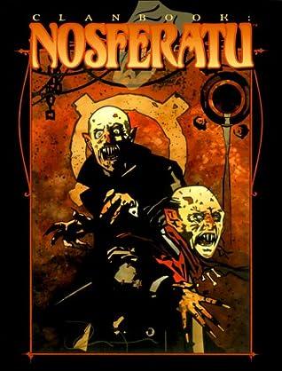 Clanbook: Nosferatu Revised