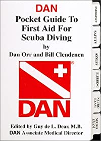 Dan Pocket Guide to First Aid for Scuba Diving