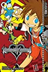 Kingdom Hearts Chain of Memories, Vol. 1