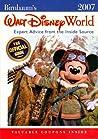Birnbaum's Walt Disney World 2007 by Birnbaum Travel Guides