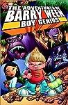 The Adventures of Barry Ween, Boy Genius 3