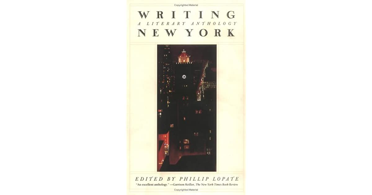 Dissertation writing nyc lopate