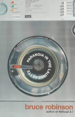 Paranoia In The Launderette