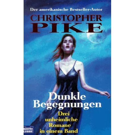 an analysis of the novels by christopher pike Discount prices on books by christopher pike, including titles like the frat chronicles click here for the lowest price.