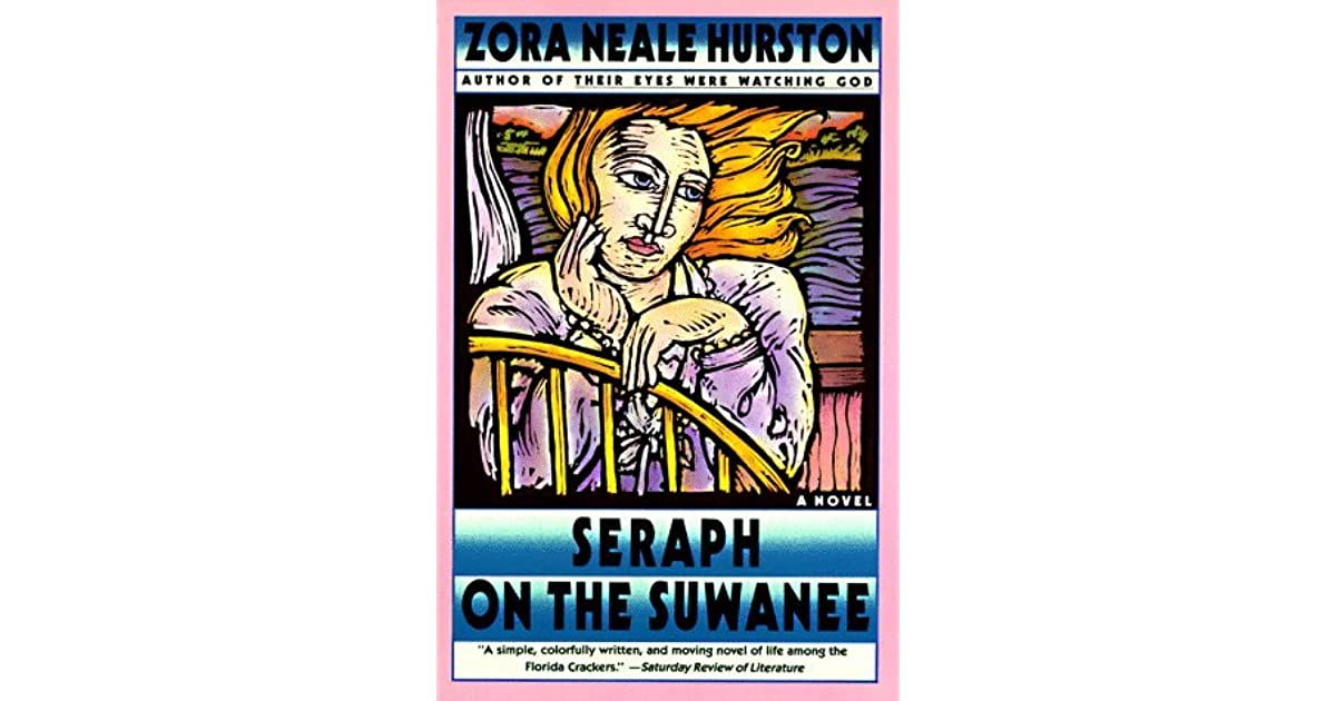 Seraph On The Suwanee By Zora Neale Hurston