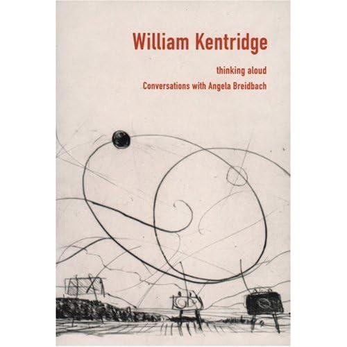 William Kentridge: Zeno Writing