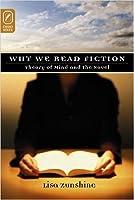 Why We Read Fiction: Theory Of Mind and The Novel (Theory Interpretation Narrativ)