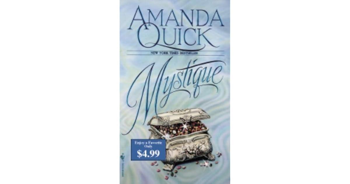 Amanda Quick Mystique Pdf