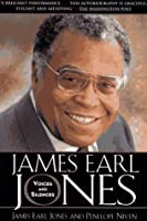 James Earl Jones: Voices and Silences