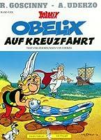 Asterix : Obelix auf Kreuzfahrt