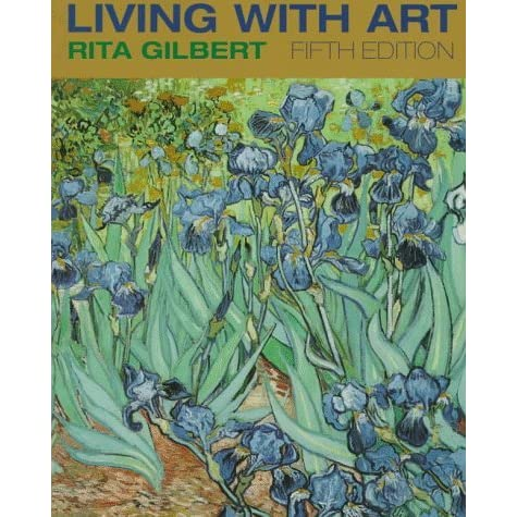 Living with art by rita gilbert fandeluxe Choice Image