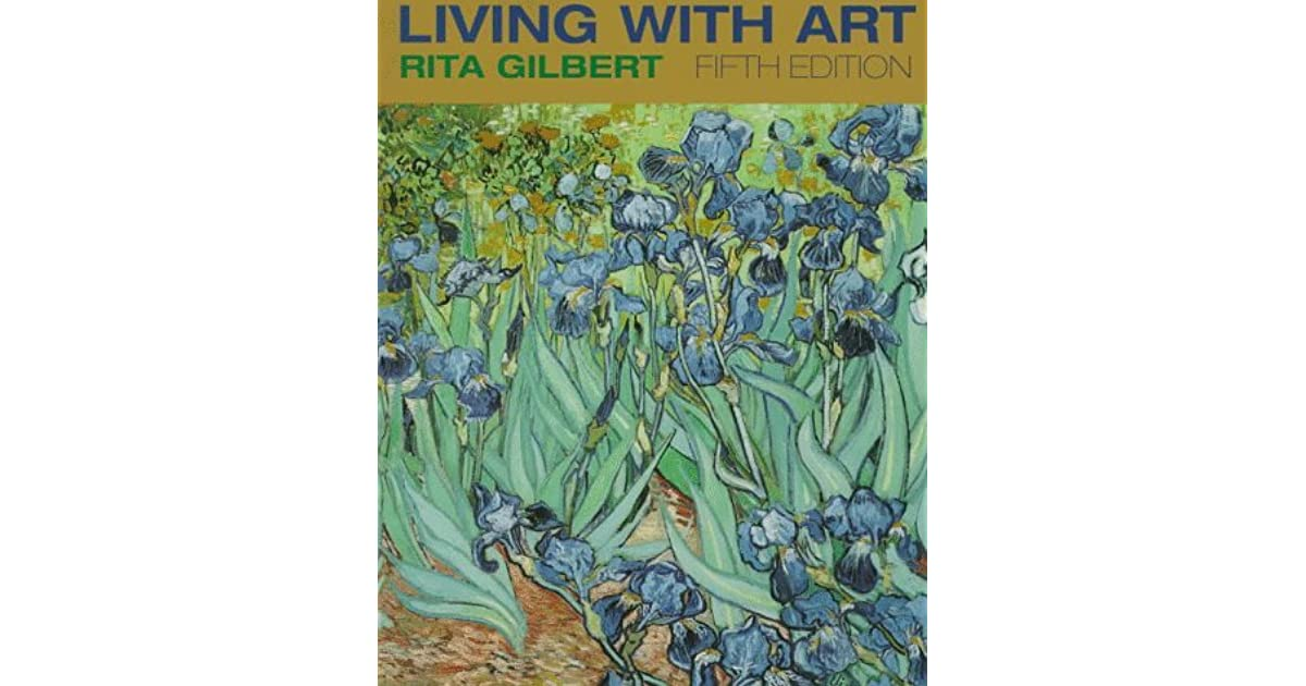Living with art by rita gilbert fandeluxe Image collections