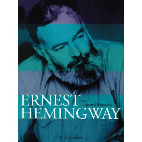 a biography of ernest hemingway an american author