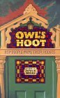 Owl's Hoot: How People Name Their Houses