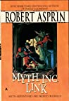 M.Y.T.H. Inc. Link (Myth Adventures, #7)