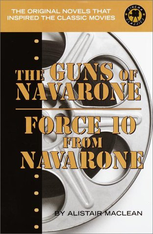 The Guns of Navarone/Force 10 from Navarone
