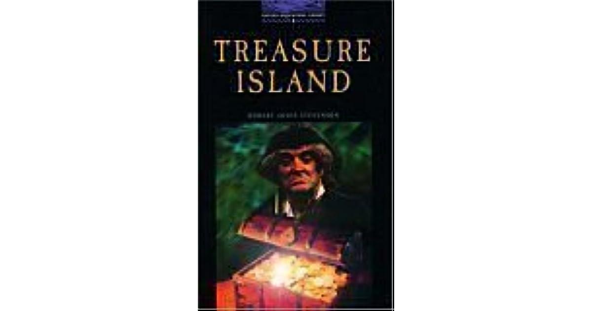 What Reading Level Is Treasure Island