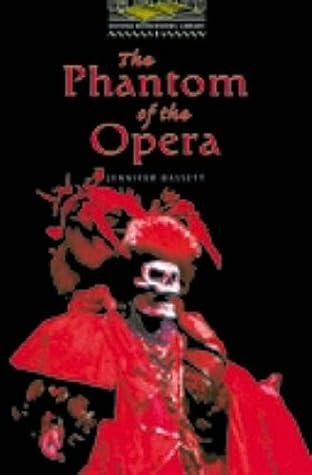 The Phantom Of The Opera By Jennifer Bassett