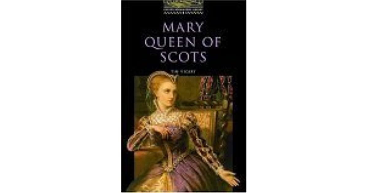 Mary Queen Of Scots Story Part 1