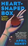 Heart-Shaped Box (Claire Montrose, #3)
