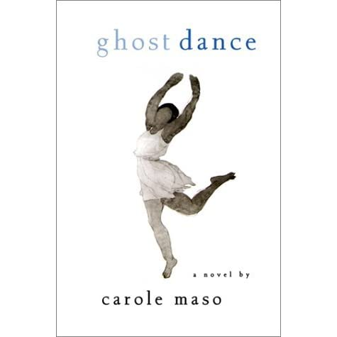 an analysis of ghost dance