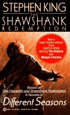 The Shawshank Redemption: Different Seasons