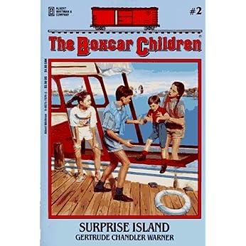 Surprise Island (Book, 2009) [WorldCat.org]