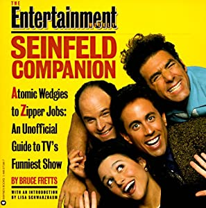 Entertainment Weekly Seinfeld Companion