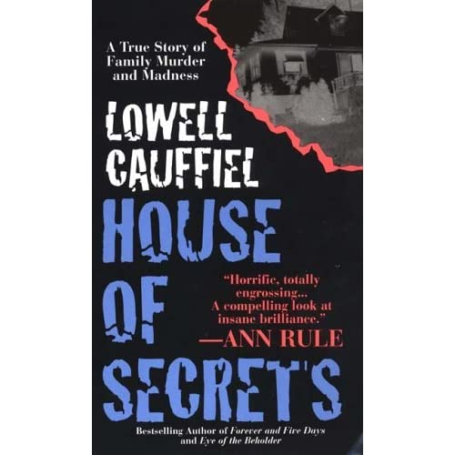 House Of Secrets Pdf