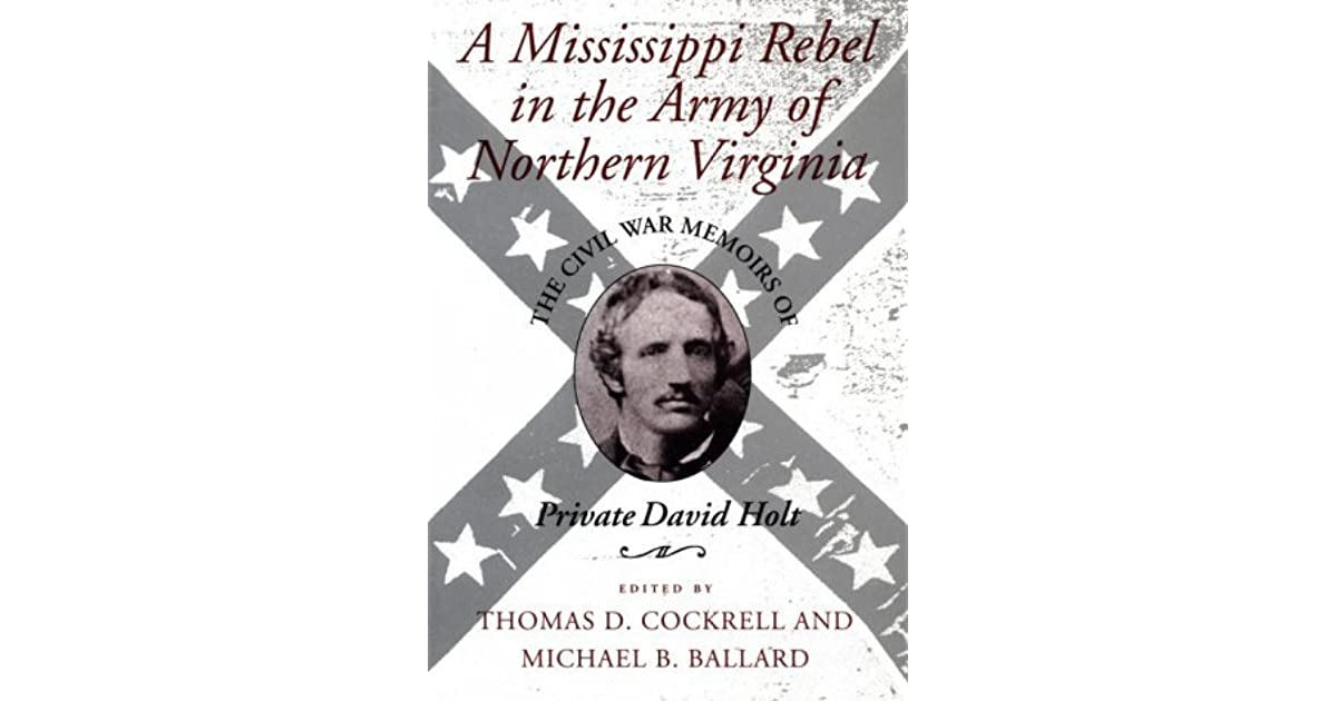 chickasaw a mississippi scout for the union ballard michael b cockrell thomas d