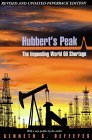 Hubbert's Peak: The Impending World Oil Shortage - Revised and Updated Edition