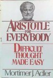 Aristotle-for-Everybody-Difficult-Thought-Made-Easy