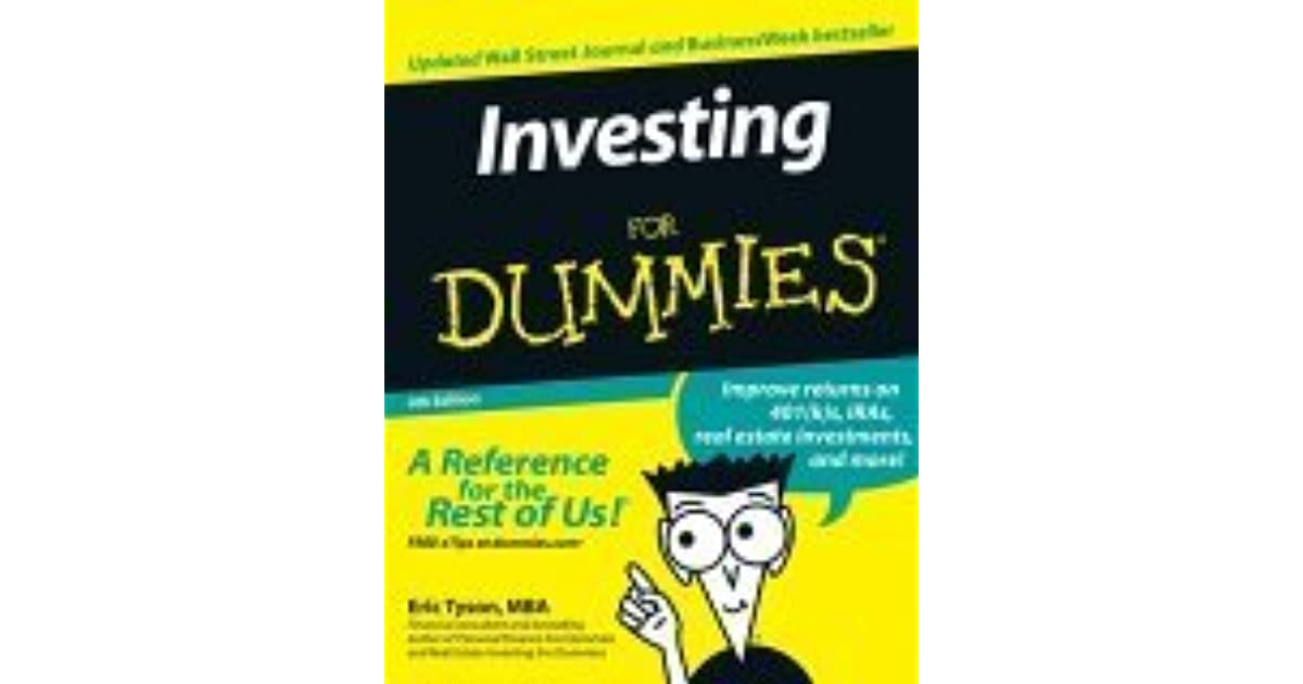 Kaimanson investments for dummies open architecture investment approach