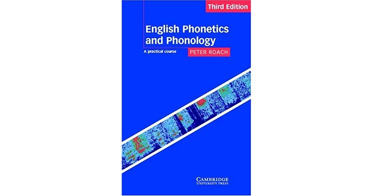 English phonetics and phonology by peter roach fandeluxe Images
