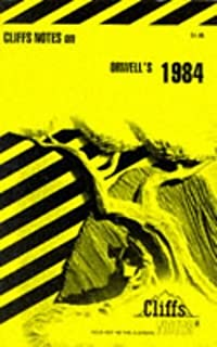 Orwell's 1984 (Cliffs Notes)