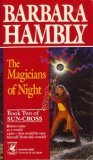 The Magicians of Night (Sun-Cross, #2)