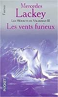 Les Vents furieux (La trilogie des Vents, #3)