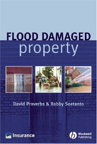 Flood Damaged Property