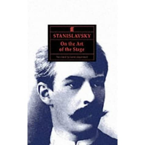 essays about stanislavski Find Another Essay On Constantin Stanislavsky and
