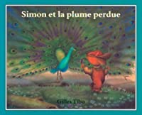 Simon et la plume perdue