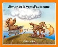 Simon et le vent d'automne