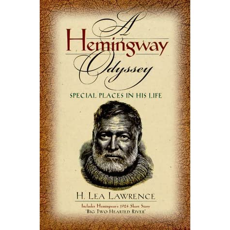 a review of the short story big two hearted river Big two-hearted river is a two-part short story written by american author ernest hemingway, published in the 1925 boni & liveright edition of in our time, the first american volume of hemingway's short stories.