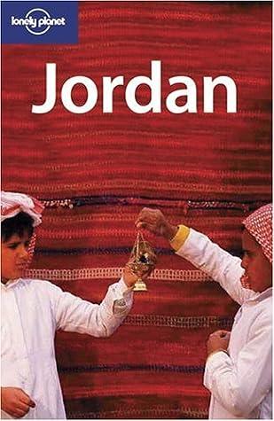 Jordan by Bradley Mayhew