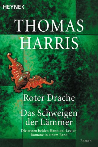 Hannibal Lecter Roter Drache