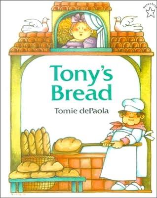 Tony's Bread: An Italian Folktale